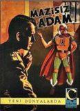 Mazisiz Adam - Edmond Harnilton