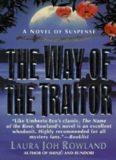 Rowland, Laura Joh - Sano Ichiro 03 - Way of the Traitor