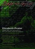 Elizabeth Prater