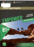 Empower B1+, Intermediate. Student's Book