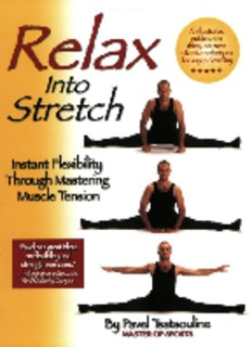 Relax Into Stretching