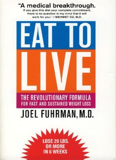 Joel Fuhrman - Eat To Live