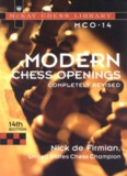 Modern Chess Openings - Bellaire Chess Club