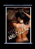 Instruir Y Acollarar – Sinclair Cherise