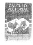 Cálculo Vectorial.