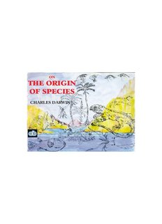 Charles Darwin: Origin of Species