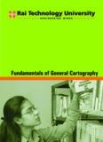 Fundamentals of General Cartography