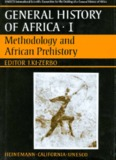General history of Africa, I