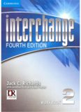 Interchange 4th Edition Level 2 Workbook