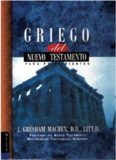 Griego Del Nuevo Testamento Para Principiantes