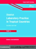 District Laboratory Practice in Tropical Countries, Part 2 Second Edition