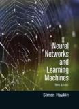 Haykin S. Neural Networks and Learning Machines. 3 - Pradžia