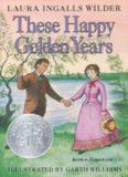 Ngôi Nhà Nhỏ Trên Thảo Nguyên Tập 8 - Những ngày vàng hạnh phúc