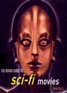 The Rough Guide to Sci-Fi Movies 1