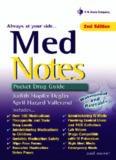 Med Notes: Pocket Drug Guide