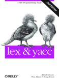 lex & yacc, 2nd Edition