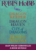 Dragon Keeper; Dragon Haven; City of Dragons; Blood of Dragons