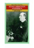 Hans Christian Andersen (Bloom's Modern Critical Views)