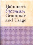 18.Hammer's German Grammar and Usage.pdf