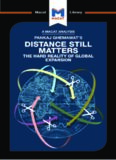 An analysis of Pankaj Ghemawat's Distance Still Matters : the Hard Reality of Global Expansion