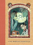 A Series of Unfortunate Events * BOOK the Eighth THE HOSTILE HOSPITAL by LEMONY ...