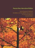 Social Research Methods: Qualitative and Quantitative Approaches W. Lawrence Neuman Seventh Edition