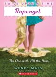 Rapunzel: The One with All the Hair