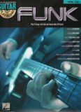 Funk Guitar Play-Along. Vol. 52