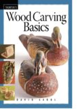 Wood Carving Basics
