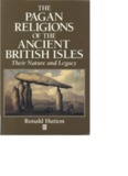 The Pagan Religions of the Ancient British Isles - Their - Falsedoor