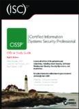CISSP Official Study Guide