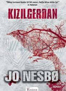 Kızıl Gerdan - Jo Nesbo