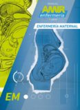 Manual AMIR Enfermería / Enfermería Maternal / 5.ª Edición