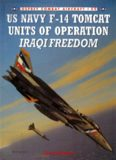 Osprey Combat Aircraft 052 - US Navy F-14 Tomcat Units of Operation Iraqi Freedom