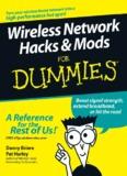 Wireless Network Hacks & Mods For Dummies - preterhuman.net