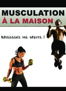 La Musculation Efficace™ PDF, Livre par Vince DelMonte √Télécharger Programme Avis Opinion ...
