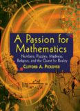 Clifford Pickover - Passion for Mathematics.pdf