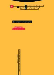 La mente humana