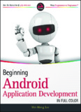 Beginning Android Application Development - ESAGs