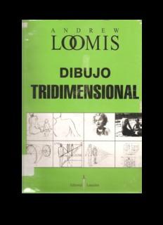 Andrew Loomis – Dibujo Tridimensional. ESPAÑOL