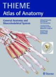 Thieme atlas of anatomy : general anatomy and musculoskeletal system : 1694 Illustrations, 100