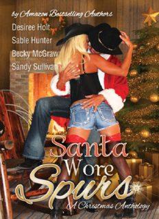Desiree Holt, Sable Hunter, Becky McGraw, Sandy Sullivan