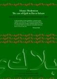 Islamic Modernism: The case of Qutb in Dar es Salaam