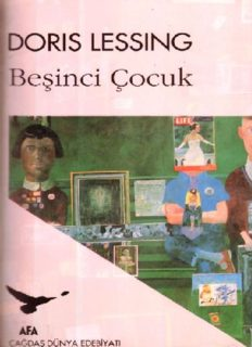Beşinci Çocuk - Doris Lessing