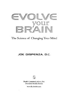 Joe-Dispenza-Evolve-Your-Brain