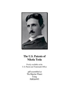 Complete Patents - Nikola Tesla.pdf