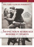 Saving Your Marriage Before It Starts Workbook for Men: Seven Questions to Ask Before and After You
