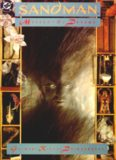The Sandman Vol. 1: Preludes and Nocturnes (Issues 1-8)