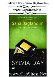 Sylvia Day - Sana Bağlandım www.CepSitesi.Net