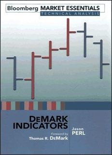 Jason Perl - DeMark Indicators 2008.pdf - Trading Software